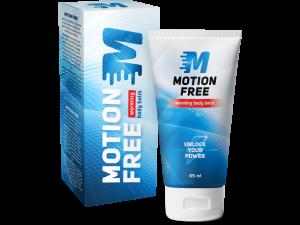 Motion Free krema za zglobove
